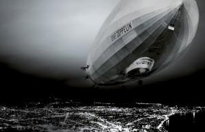 zeppelin night cruise