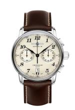 Zeppelin Uhren Modell 7678-5
