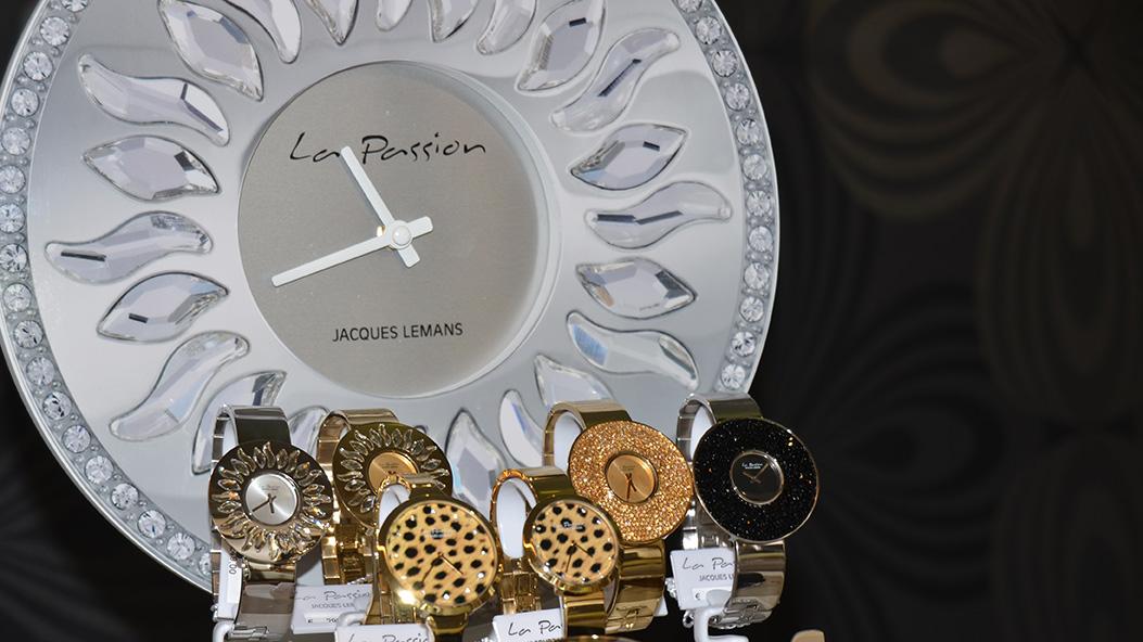 La Passion – Anna Fenninger Kollektion von Jacques Lemans