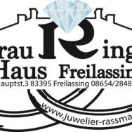 Trauring Kauf im Trauring Haus Freilassing